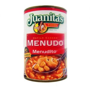 Juanitas Menudito 15oz