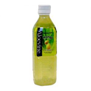 Aloevine 16.9oz Mango Drink