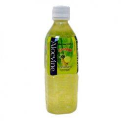 Aloevine 16.9oz Pineapple Drink