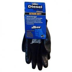 Diesel Nitro Gloves Md 13 Gage