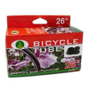 Bicycle Inner Tube 26 X 2.125in