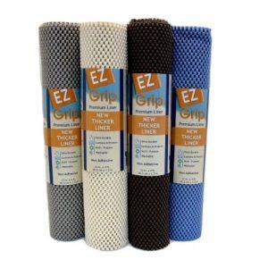 EZ Grip Liner 12 X 4in Asst Clrs