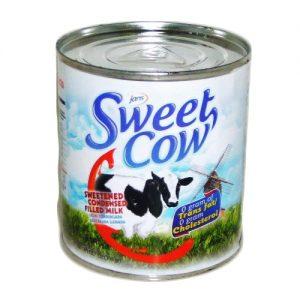 Sweet Cow Condensed Milk 13.23oz