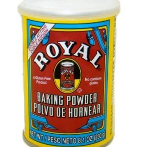 Royal Baking Powder 8.1oz