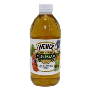 Heinz Apple Cider Vinegar 16oz