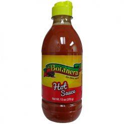 La Botanera Hot Sauce 13oz
