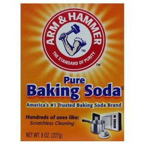 AANDH Baking Soda 8oz