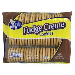 Lil Dutch 13oz Fudge Creme Cookies