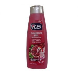 V-O5 Shamp 12.5oz Pomegranate Bliss