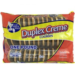 Lil Dutch 16oz Duplex Cookies