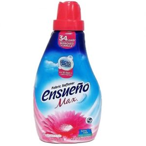 Ensueno Fab Soft 45oz Spring Fresh