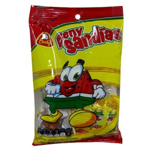 Beny Lollipops Sandia C-Chili 4.59oz