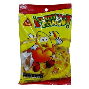 Beny Lollipops Mango W-Chili 4.59oz