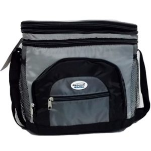 Cooler Bag 12 Can W-Expandable Top