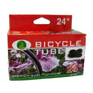 Bicycle Inner Tube 24 X 2.125in