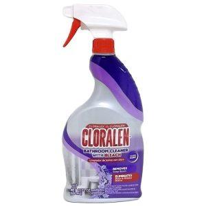 Cloralen Bathroom Clnr 22oz Lavender W-B