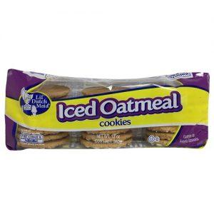 Lil Dutch Wire Cut 12oz Iced Oat