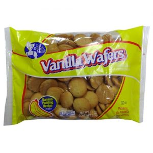 Lil Dutch 11oz Vanilla Wafers Bag