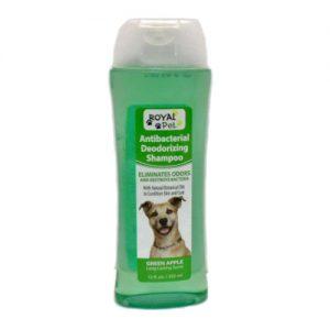 Royal Pet Shampoo 12oz Grn Apple Antibac