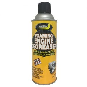 Johnsens Engine Degreaser 10oz