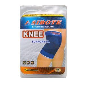 Knee Supporter Elastic