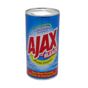Ajax Cleanser 21oz W-Bleach