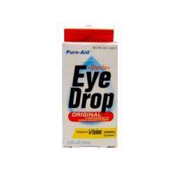 Pure-Aid Eye Drops .05oz Original
