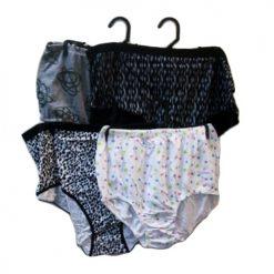 Big Mama Underwear Asst By Dozen