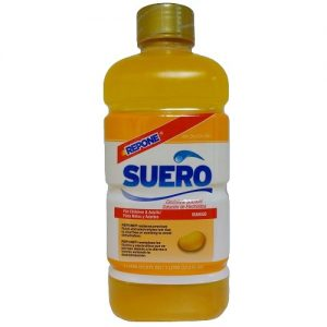 Repone Electrolyte Mango 1 Ltr