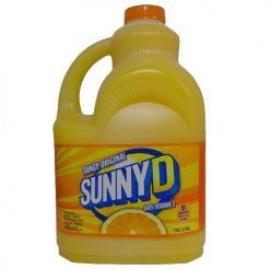 Sunny D 1 Gl Tangy Original