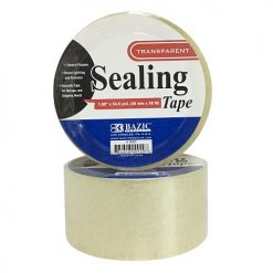 Sealing Tape Clear 1.88in X 54.6 Yrds