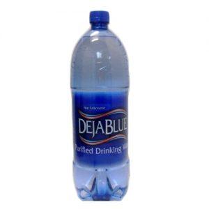 Deja Blue Water 1.5 Ltrs