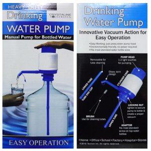 Water Pump Heavy Duty