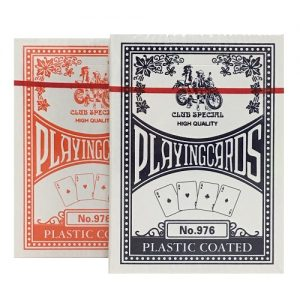 Toy Playing Cards Regular