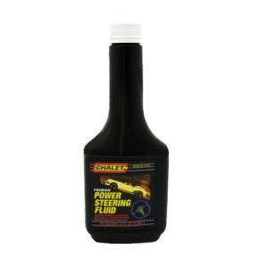 Chalet Power Steering Fluid 12oz