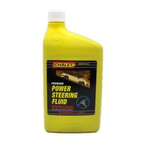 Chalet Power Steering Fluid 1qt