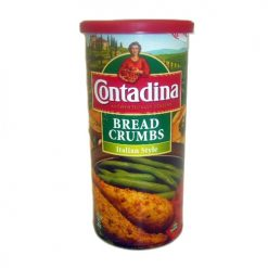 Contadina Bread Crumbs Italian 10oz