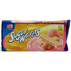 Gamesa Wafers Strawberry 6.7oz