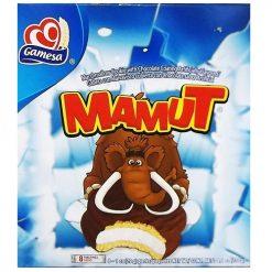 Gamesa Mamut Cookies 8 1oz