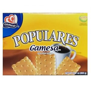 Gamesa Populares Cookies 31.7oz