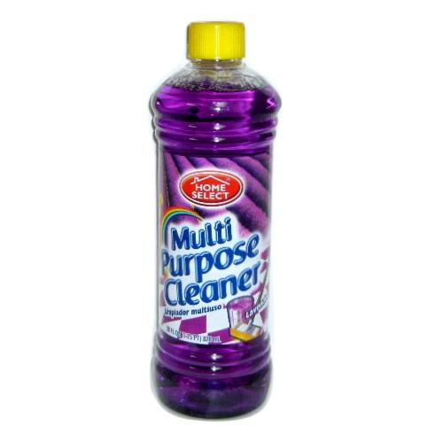 Home Select Lavender Cleaner 28oz