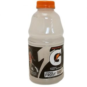 Gatorade G 32oz Glacier Cherry
