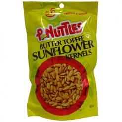 P-Nuttles Bttr Toffee Sunflower Kernels