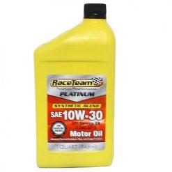 Race Team Motor Oil SAE 10W-30 1qt