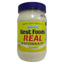 Best Foods Real Mayonnaise 16oz