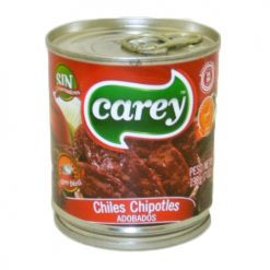 Carey Chipotle Peppers 7oz In Adobo Sauc
