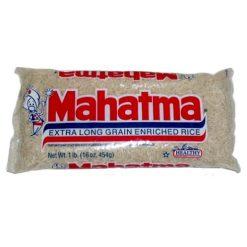 Mahatma Rice 1 Lb Xtra Long