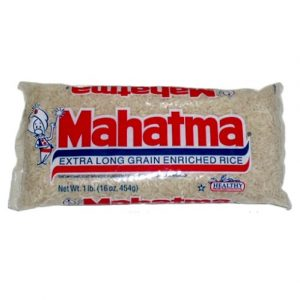 Mahatma Rice 1 Lb Xtra Long