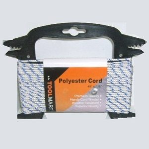 Tool Mart Polyester Cord