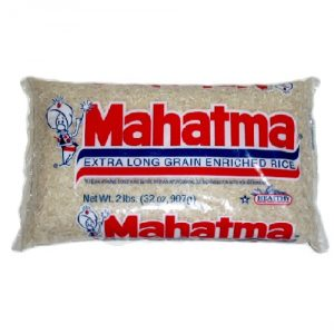 Mahatma Rice 2 Lbs Xtra Long